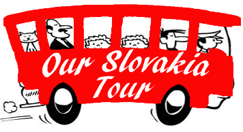 2016 Treasures of Slovakia Tour